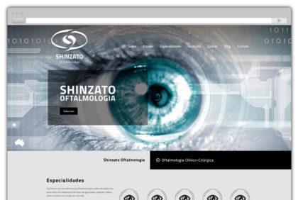 Shinzato oftalmologia
